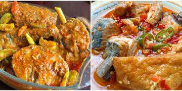 10 Resep ikan tongkol pedas ala rumahan, praktis dan bergizi
