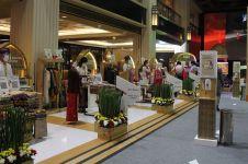Dukung UMKM, BI gelar pameran produk Bali Nusra di Grand Indonesia