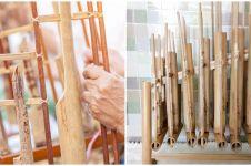 Mengenal sejarah angklung, alat musik tradisional yang masih eksis