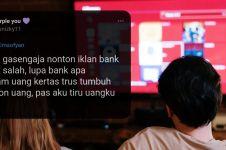 11 Curhatan lucu netizen saat jadi korban iklan ini bikin cekikikan
