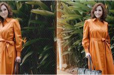 Maia Estianty buka suara soal hubungannya dengan Mulan Jameela