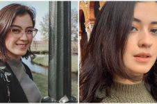 7 Potret Kimberly Ryder tunjukkan rambut uban, tetap memesona