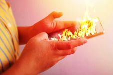 6 Tips agar smartphone tidak mudah panas saat main game