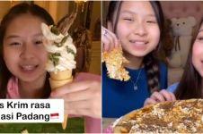 8 Potret Sisca Kohl, seleb TikTok viral masak pakai barang mewah