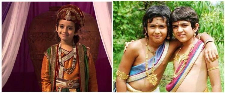 Kabar terbaru 10 aktor cilik di serial Bollywood, kariernya moncer