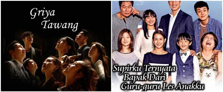 Begini kalau 10 judul K-Drama ditranslate ke Indonesia, jadi ala FTV