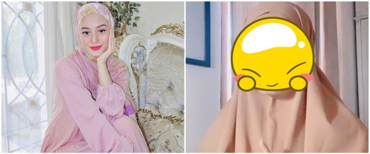 8 Pesona Dinda Hauw tanpa makeup, parasnya curi perhatian