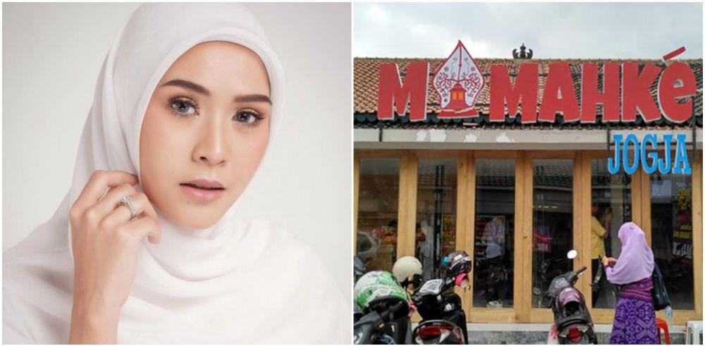 seleb buka usaha kuliner di Yogyakarta © 2021 brilio.net