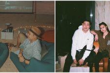 10 Momen Yuni Shara reuni dengan diva 90-an, parasnya curi perhatian