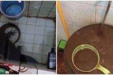 8 Penampakan bak mandi antimainstream, ada biawaknya