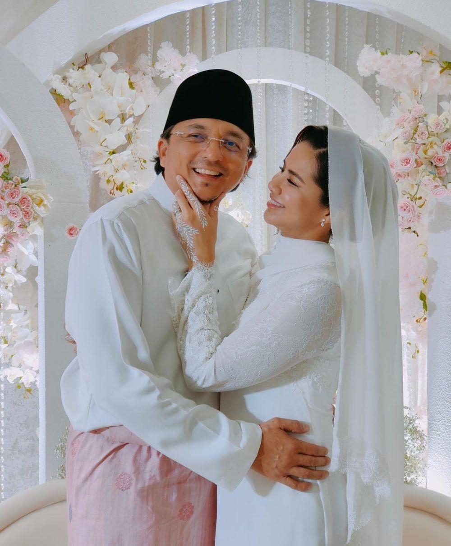 alasan Engku Emran menikahi noor nabila © 2021 brilio.net