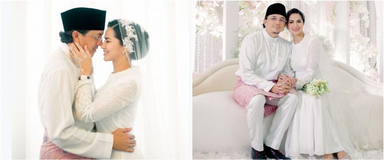 Cerita dan alasan Engku Emran menikahi Noor Nabila