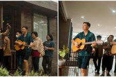 THE EPILOGUE, Episode Penutup Cerita 7 Musisi di Collabonation CAMP