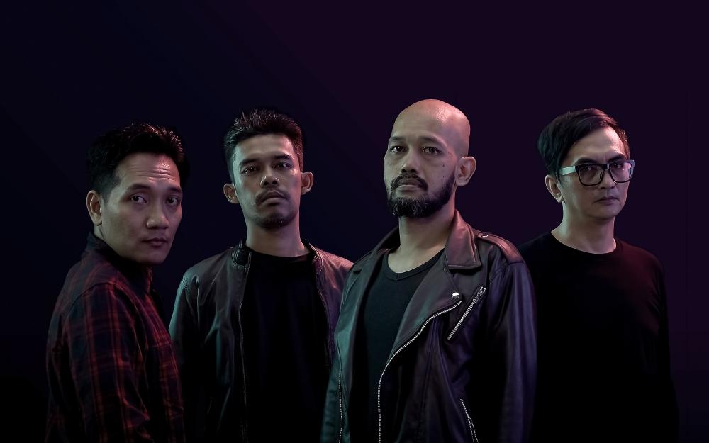 Kembalinya ZUES, 'mengamuk' dengan single baru berjudul Blacklist