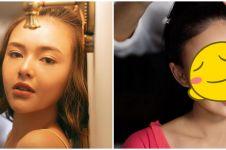 9 Pemotretan terbaru Yuni Shara, disebut mirip Amanda Manopo