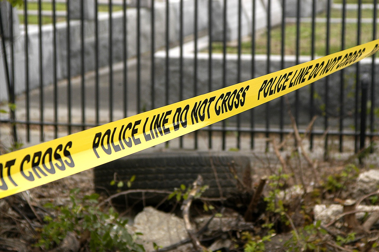 Ada bagian tubuh di Gereja Katedral Makassar, diduga milik pelaku bom