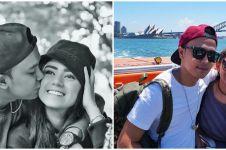 Gugat cerai, ini 8 potret kenangan Thalita Latief dan suami