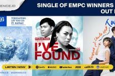 Nih 3 Jawara EMPC 2020 yang siap hentak musik elektronik Tanah Air