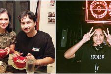 10 Potret Andhika Radya, anak Ira Wibowo yang berprofesi sebagai DJ