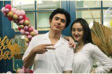 Akhirnya go public, Ranty Maria & Rayn Wijaya sudah pacaran 1 tahun