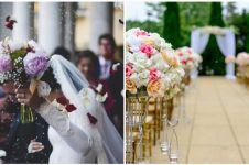 5 Tren pernikahan di tengah pandemi, pesta simpel dan intim