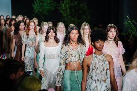 Pekan mode Australia hadir lagi, manjakan fashionista dan pelancong