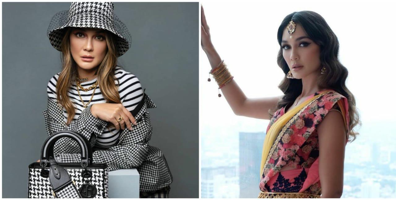 Taksiran harga 10 outfit Luna Maya saat olahraga, roknya Rp 12 juta