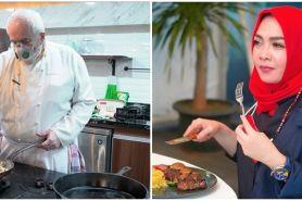 8 Penampakan restoran baru Rieta Amilia, ada live cooking show