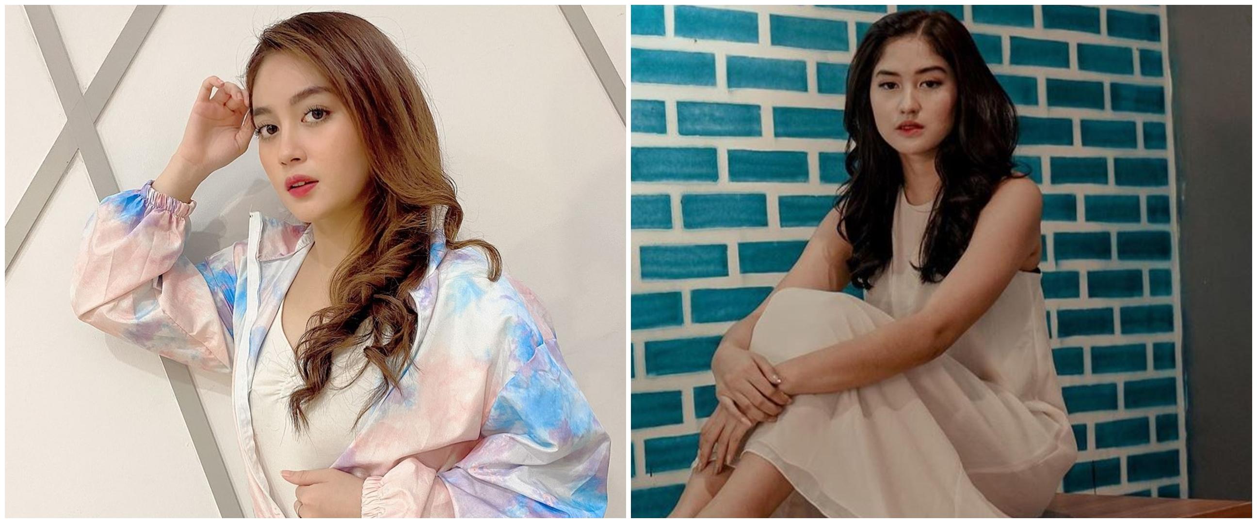 Potret masa kecil 10 eks personel JKT48, cantik dan gemesin abis