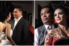 10 Potret lawas prewedding Krisdayanti dan Raul Lemos, elegan