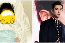 10 Transformasi Chanyeol EXO dari kecil hingga kini, siap-siap kangen