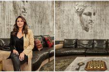 8 Potret kantor produksi Shah Rukh Khan dan Gauri Khan, elegan abis