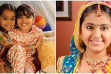 Kabar terbaru 10 aktris cilik serial Bollywood, kariernya makin moncer