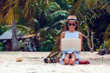 6 Tips jadi digital nomad sukses, anak muda wajib tahu nih