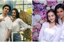 10 Momen kebersamaan Ranty Maria & Rayn Wijaya, jarang dipamerkan