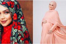 8 Maternity shoot Siti Nurhaliza dalam berbagai tema, hamil anak kedua