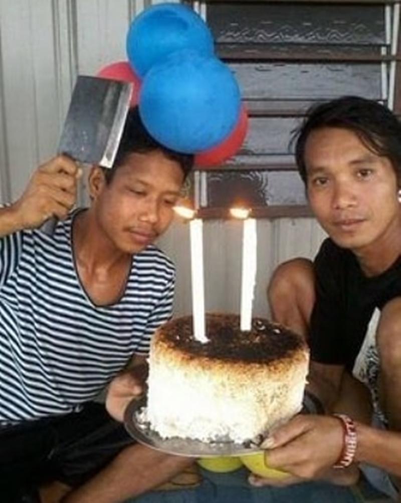 kue ultah untuk teman © Berbagai Sumber