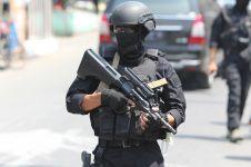 6 Fakta penembakan di Mabes Polri Jakarta, pelaku seorang wanita