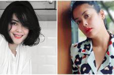 Unggah potret 9 tahun lalu, paras awet muda Lulu Tobing bikin salfok