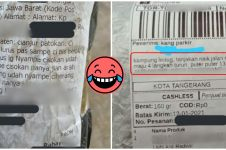 10 Patokan alamat pengiriman paket ini bikin kurir mikir keras