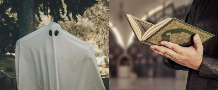 Bacaan Ayat Kursi beserta terjemahannya, bisa jadi pengusir setan