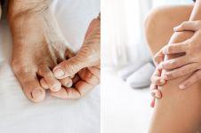 10 Tanaman obat untuk penyakit asam urat dan rematik, aman dikonsumsi
