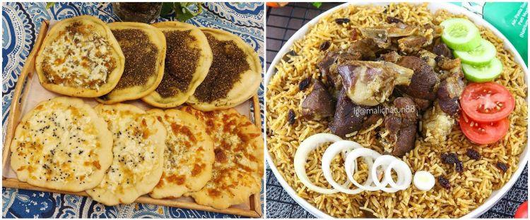 9 Resep makanan khas Arab, mudah dibuat dan enak