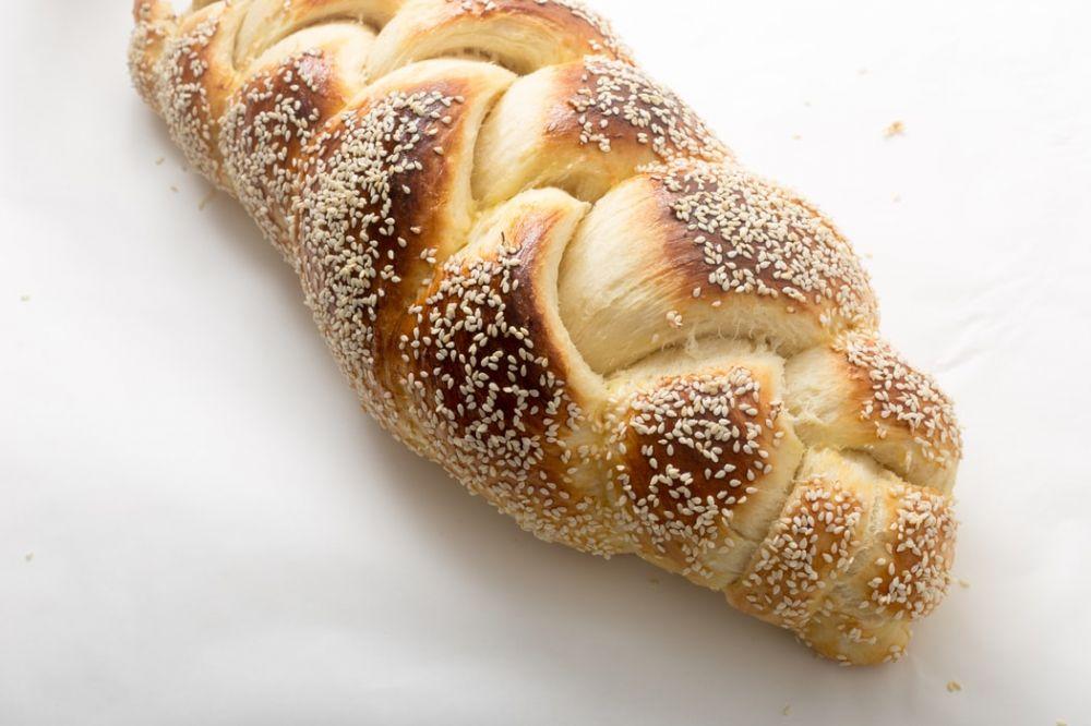 Jenis roti tawar di dunia © berbagai sumber
