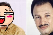 Lama tak terdengar, ini 11 potret terbaru Fuad Baradja 'Jin dan Jun'