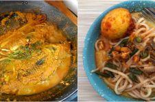 Pencinta kuliner, ini 8 makanan khas Danau Toba yang wajib dicoba