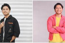 10 Pesona Mark Natama, mahasiswa ITB yang lolos Top 3 Indonesian Idol