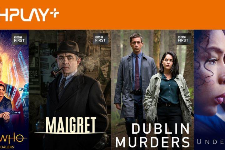 Wah serial drama Inggris dari klasik hingga modern hadir di Indonesia