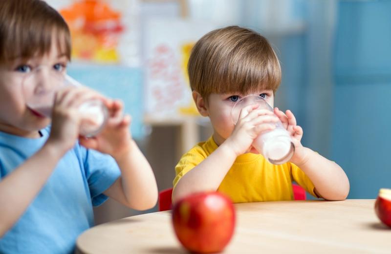 4 Alergi pada anak © 2021 brilio.net