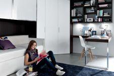 6 Cara membereskan kamar jadi rapi dan nyaman dalam hitungan menit